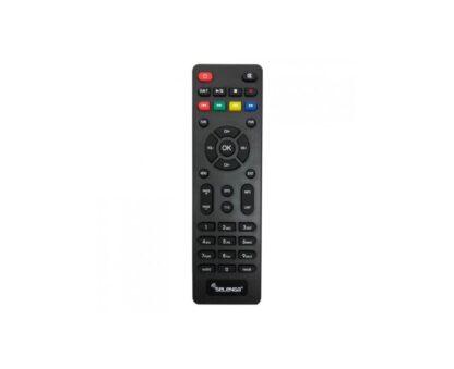 Пульт ДУ для ресивера DVB-T2/C Selenga