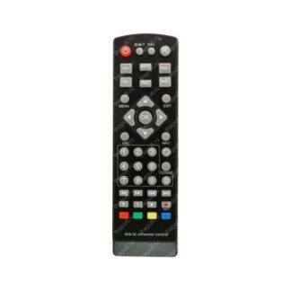 Пульт ДУ универсальный для ресиверов DVB-T2