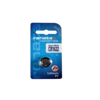 Элемент питания (батарейка) CR1632 Renata