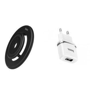 Сетевые зарядки USB, Беспроводные З\У